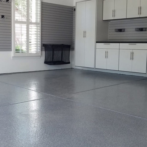 Epoxy Garage Floor Coatings Fort Worth TX